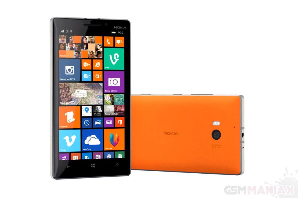 Następczyni Lumii 930 coraz bliżej / fot. Microsoft