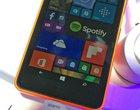 Windows Phone ciągle na fali wznoszącej w Europie