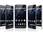 64-bitowy procesor Android 5.0 Lollipop Gearbest MediaTek MT6752 telefon z Dual SIM