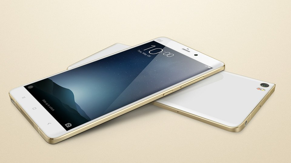 Xiaomi Mi Note Pro / fot. Xiaomi