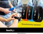 opaska Overmax Touch Go