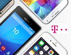 Smartfony w T-Mobile w bardzo niskich cenach