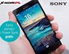 X-KOM: Kup smartfon Sony Xperia i zgarnij gratisy