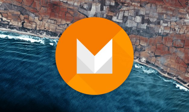Android M / fot. Google