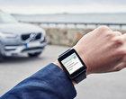 Aplikacja od Volvo pozwoli Ci zarządzać autem poprzez smartwatch