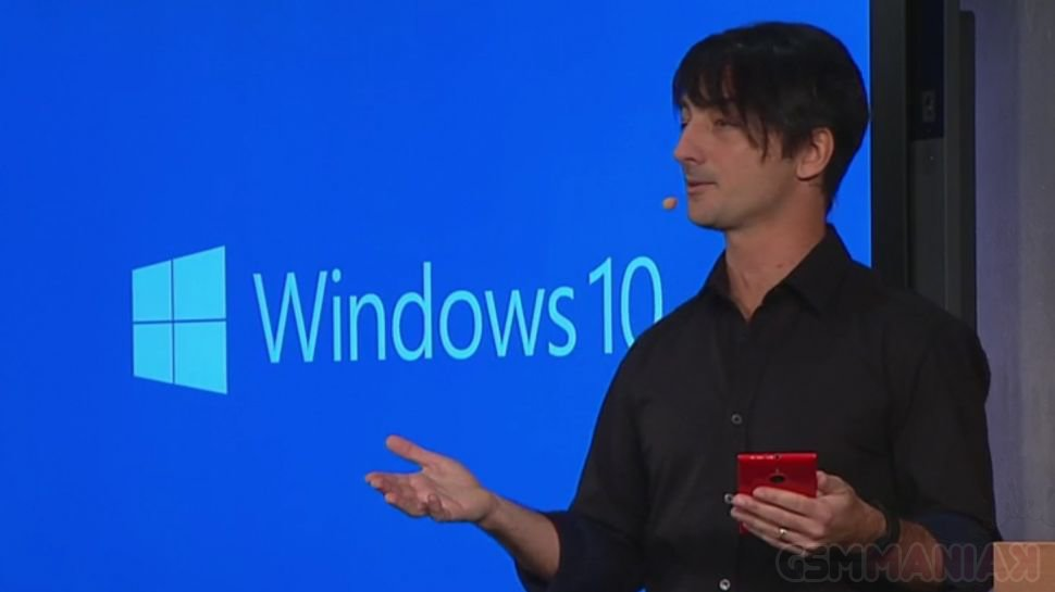 Joe Belfiore /fot. Microsoft
