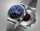 Huawei Watch już niedługo trafi do sprzedaży