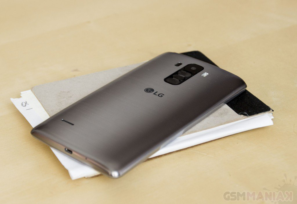 LG G4 Stylus / fot. gsmManiaK.pl