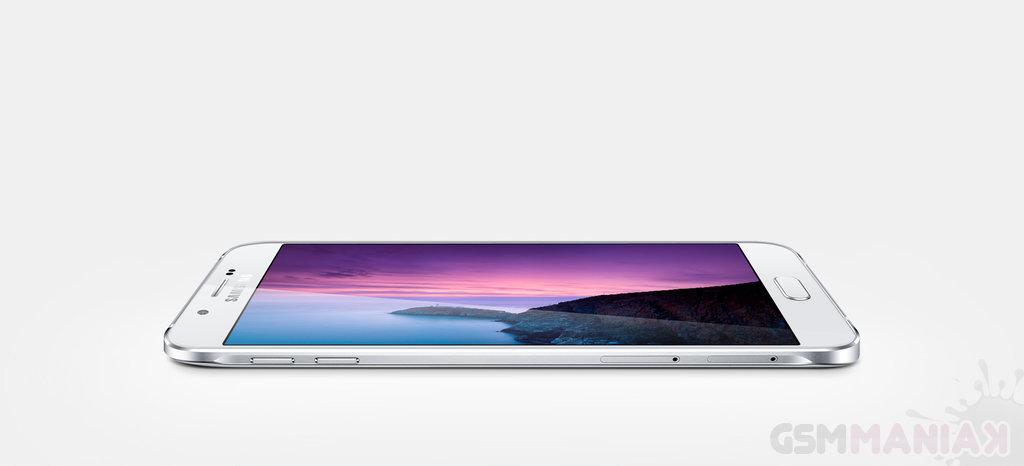 Samsung Galaxy A8 /fot. producenta