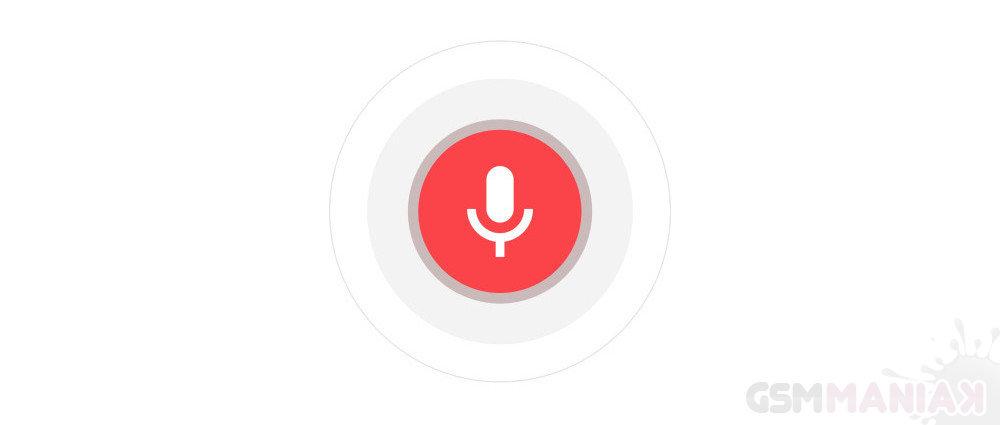 Google Now Logo / fot. Google
