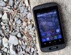 myPhone Hammer Iron - zaczynamy testy wytrzymałego smartfona