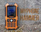 tani telefon telefon do 150 zł telefon z mocną baterią wodoszczelny telefon wytrzymały telefon