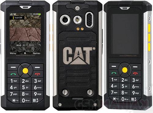 Wytrzymałe i odporne telefony do zadań specjalnych. TOP 10 ...