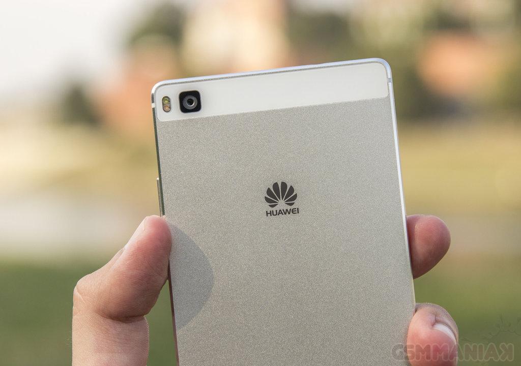 Sercem Huawei P8 jest Kirin 930 z GPU Mali-T628MP4 / fot. gsmManiaK.pl
