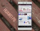 Play: Huawei P8 z TalkBand B2 w prezencie