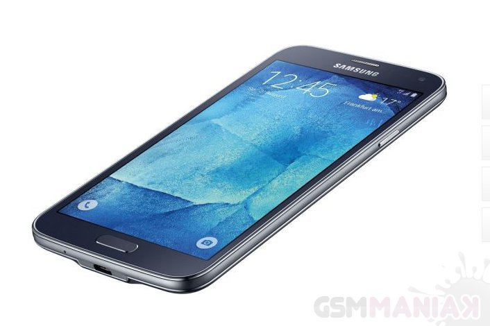 Samsung Galaxy S5 Neo / fot. Samsung
