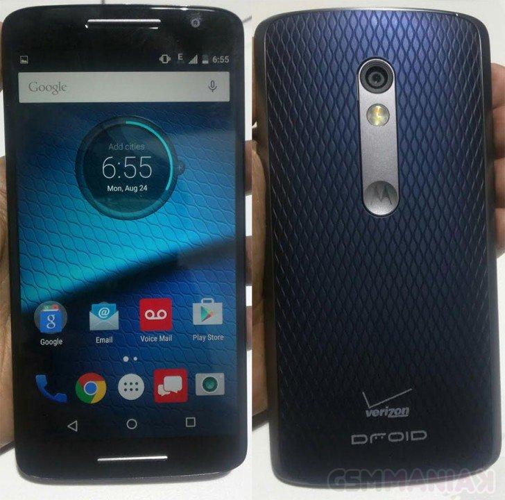 Motorola Droid Maxx 2 /fot. AndroidPolice