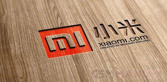 Xiaomi Logo / fot. Xiaomi