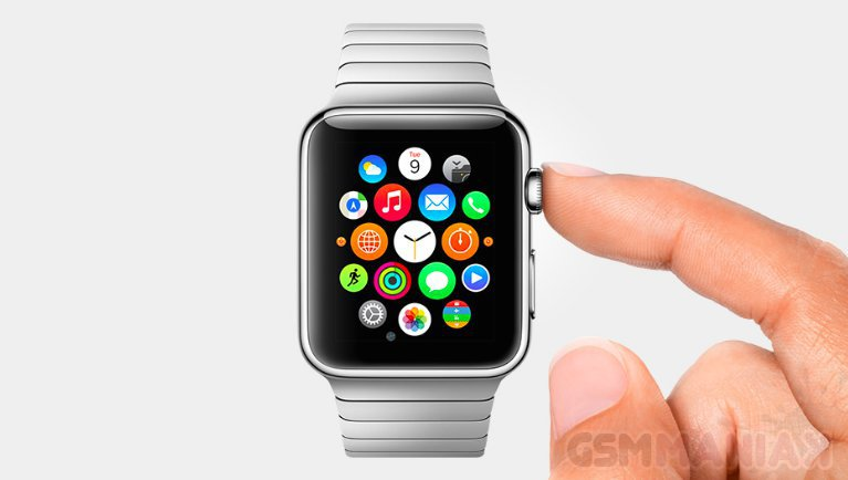 Apple-Watch-To-get-to-your-apps-just-press-the-Digital-Crown