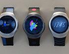 Samsung Gear S2 z aktualizacją, która poprawi czas pracy na baterii!