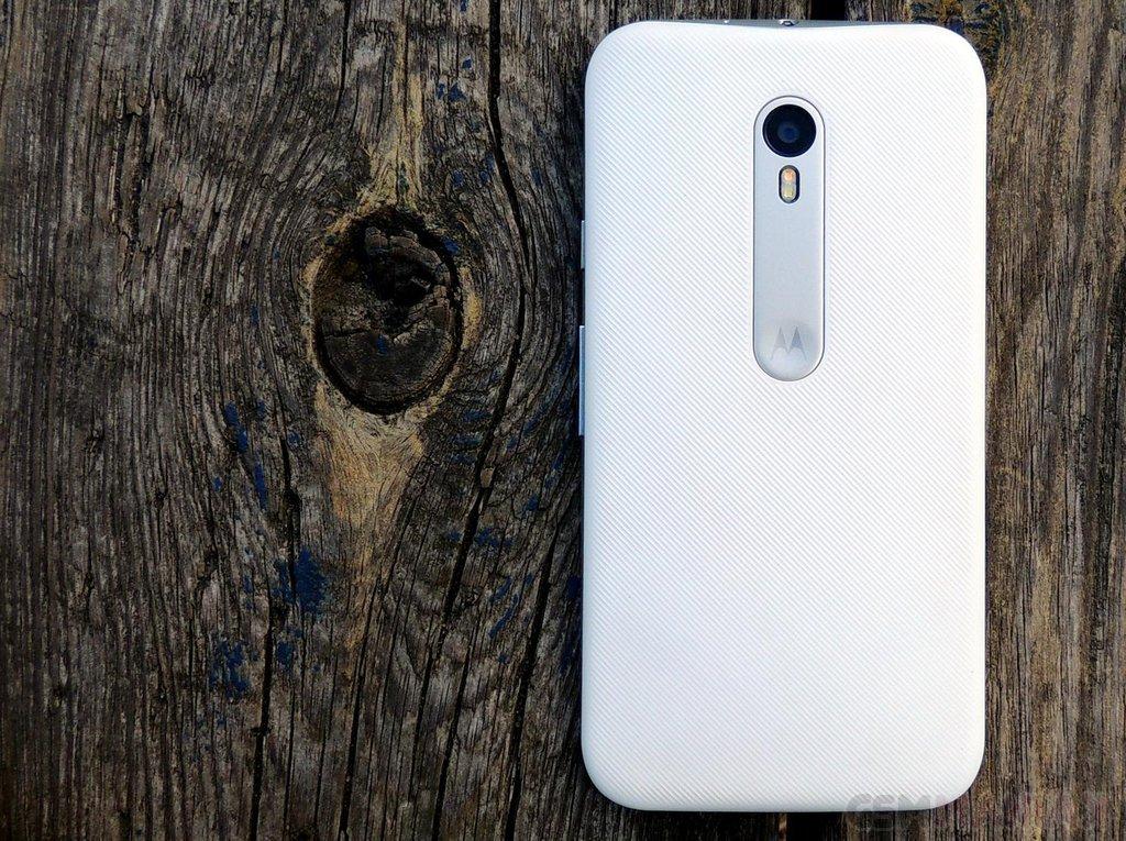 Motorola Moto G 3 / fot. gsmManiaK.pl
