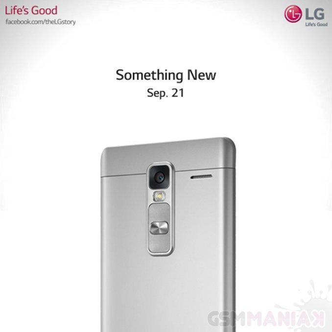 LG Class (LG-F620L)
