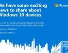 konferencja prasowa nowy system premiera Windows 10 Mobile