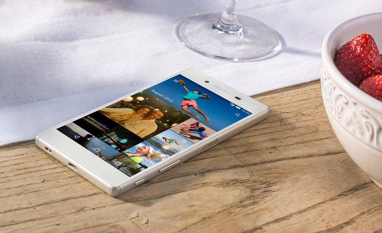 Sony Xperia Z5 / fot. Sony
