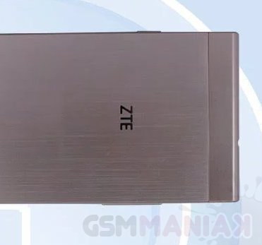 ZTE S3003_2