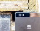 Ofensywa Huawei trwa. Dwa nowe smartfony certyfikowane