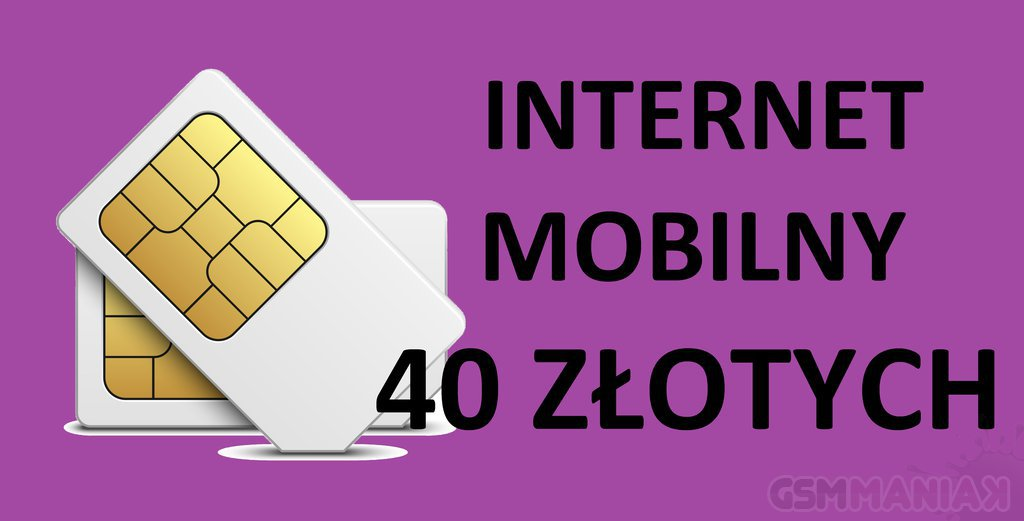 iNTERNET 40 ZL