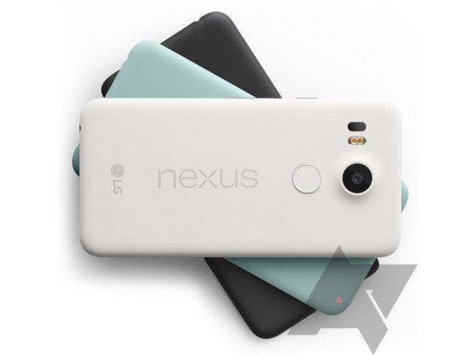 LG Nexus 5X / fot. androidpolice