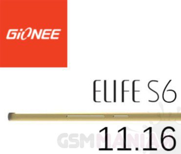 Gionee Elife S6_2