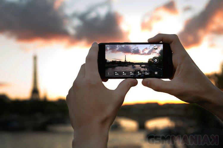 HTC One A9 / fot. HTC