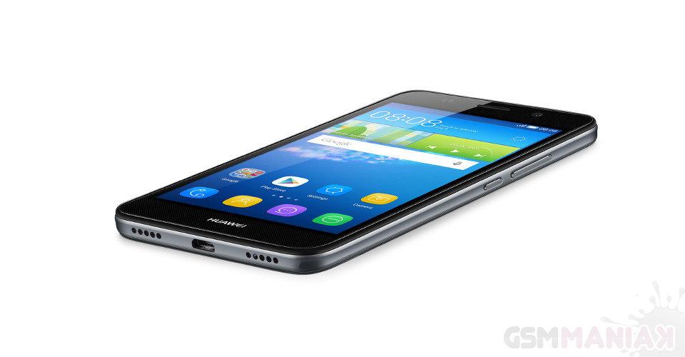 Huawei Y6 / fot. Huawei
