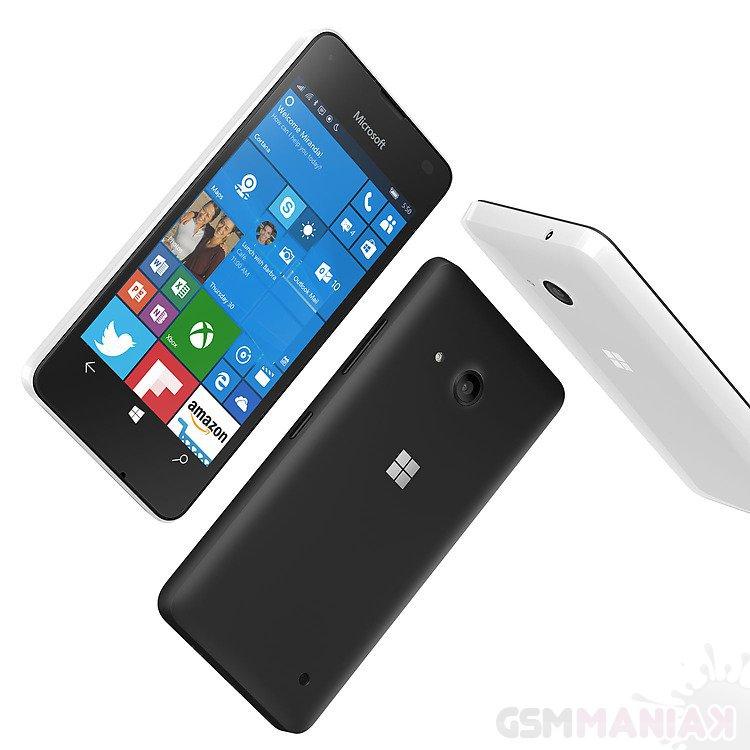 Microsoft Lumia 550_2