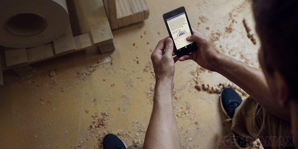 Microsoft Lumia 550_4