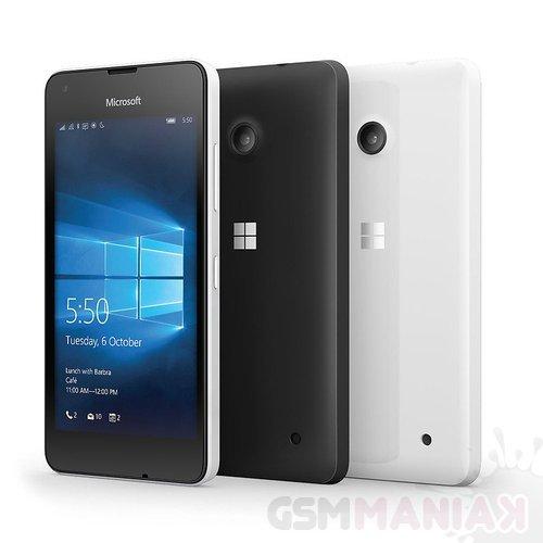 Microsoft Lumia 550_5