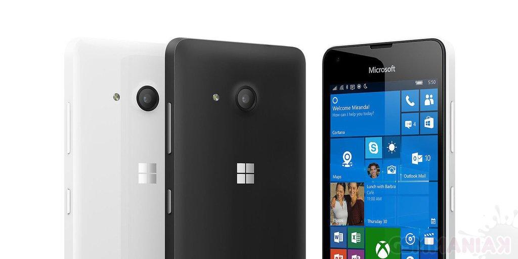 Microsoft Lumia 550_6