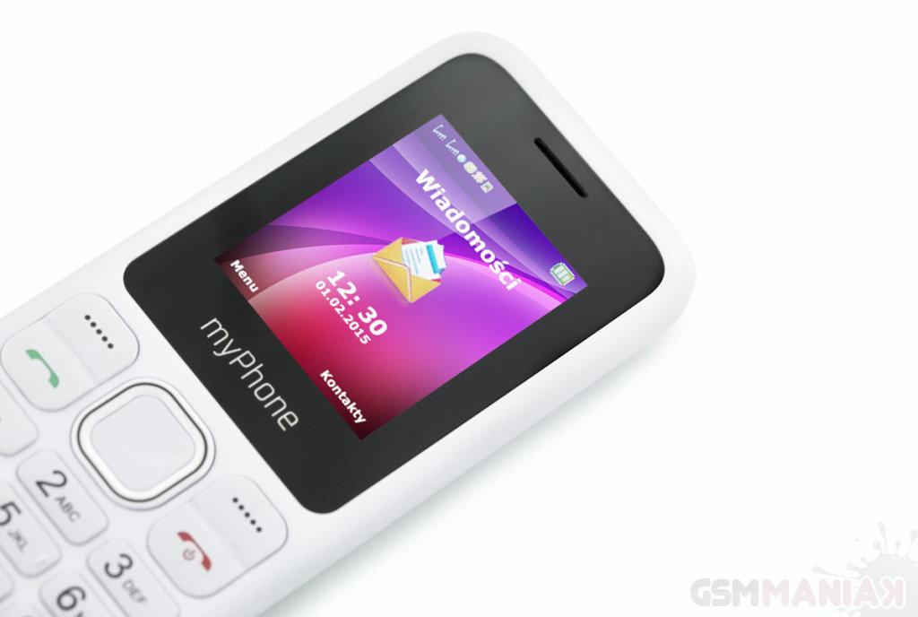 myPhone 3300_1