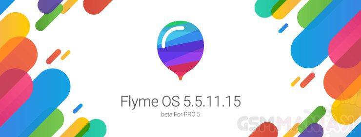 Flyme OS5