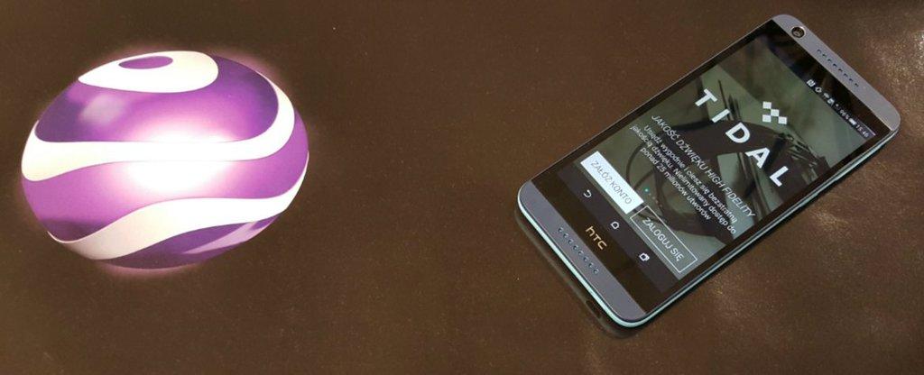 HTC Desire 626 / fot. Play