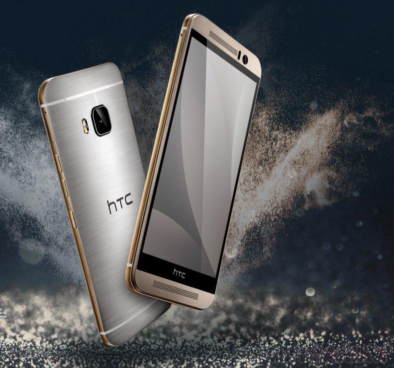 HTC One M9(s) / fot. HTC