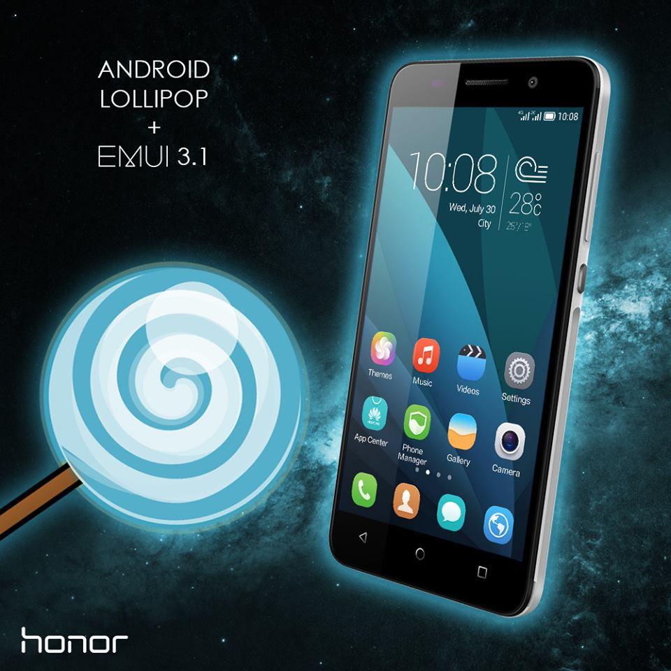 Honor 4X