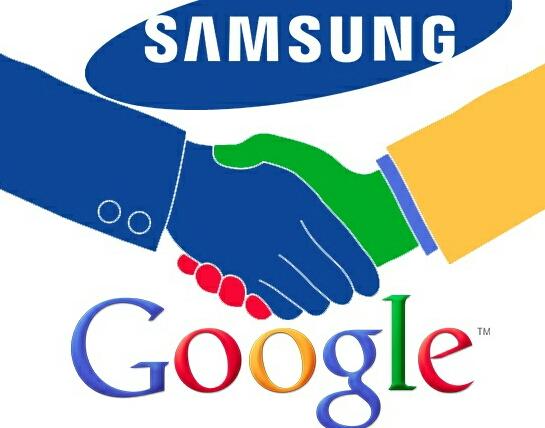 Współpraca Google i Samsunga / fot. NotebookCheck