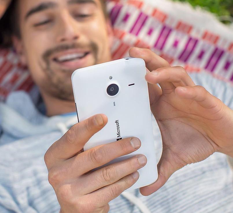 Microsoft Lumia 640 XL / fot. Microsoft
