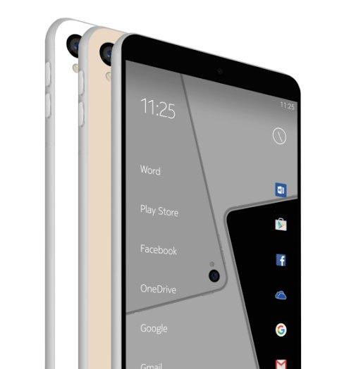 Nokia C1 / fot. NPU