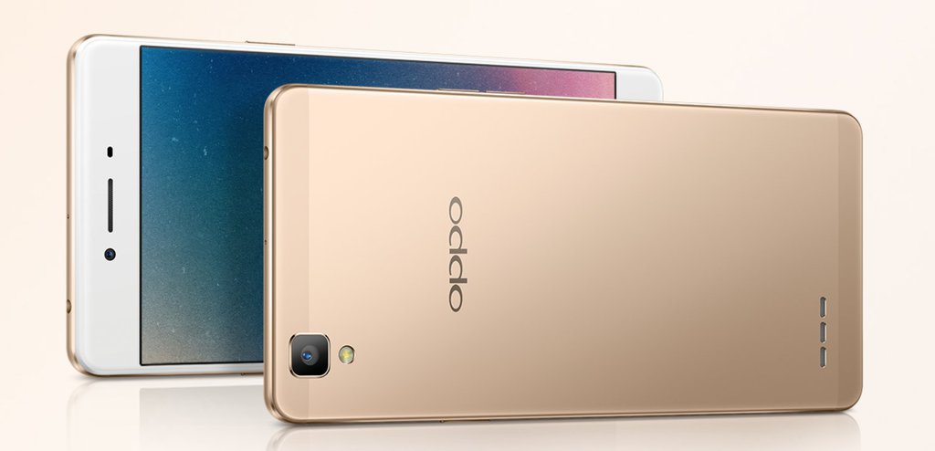 Oppo A53 / fot. producenta