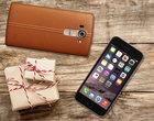 Jaki smartfon na prezent? Radzimy co kupić na Gwiazdkę. TOP-10