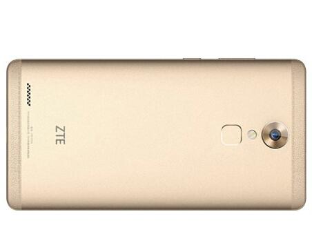 ZTE Axon Max / fot. Blog of Mobile